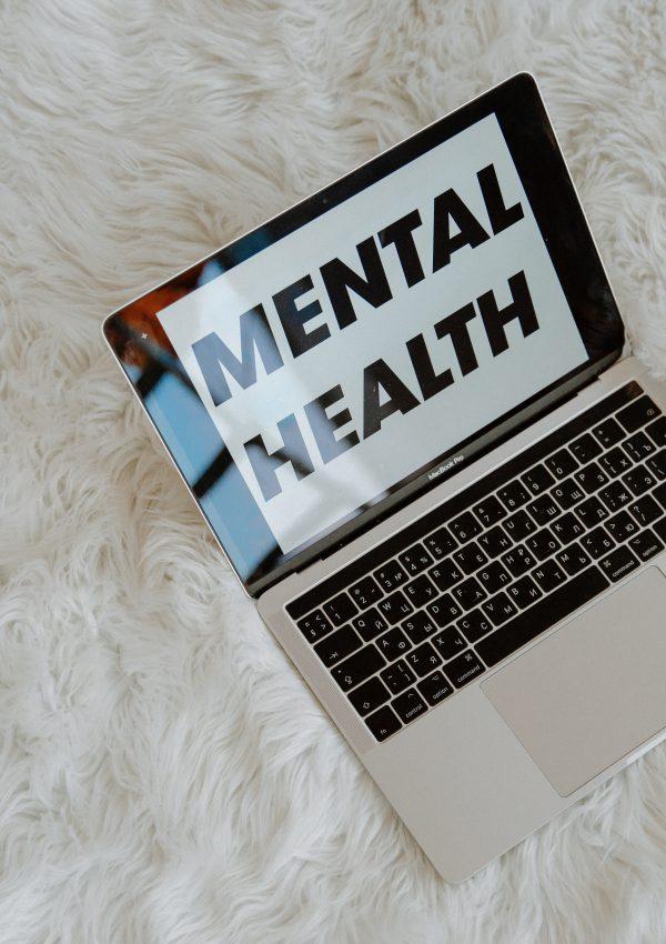 BIPOC Mental Health Awareness + Resources