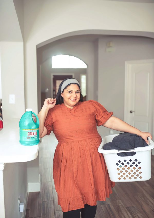 My Favorite Cleaning Products For 2021!