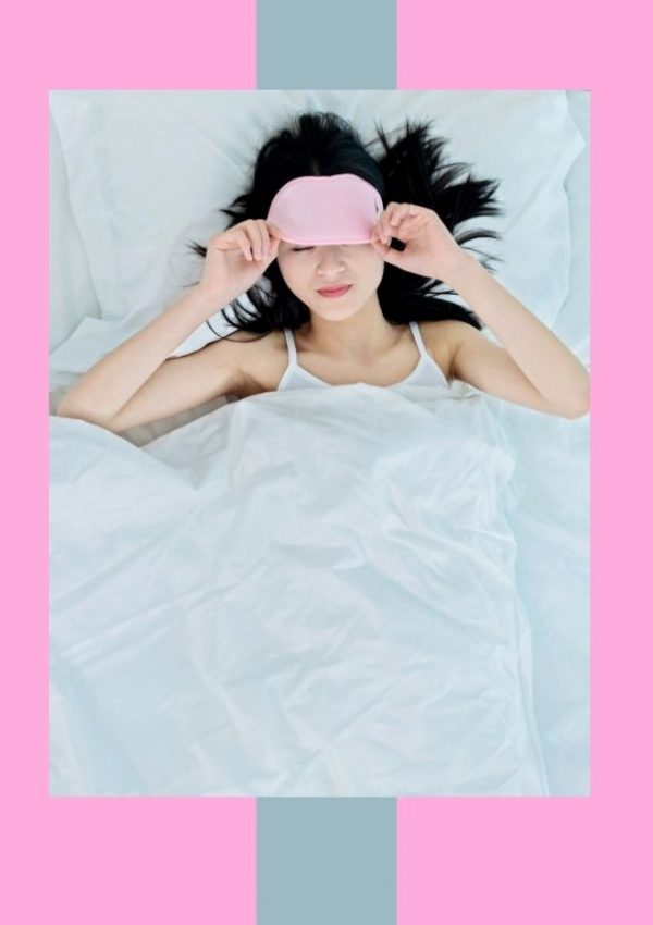 7 Tips to Get a Better Night's Sleep