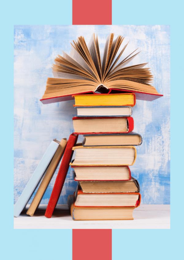 5 Wellness Books Everyone Should Read
