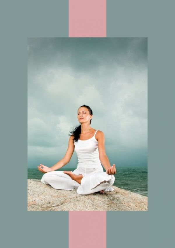 7 Meditation Prompts for Beginners
