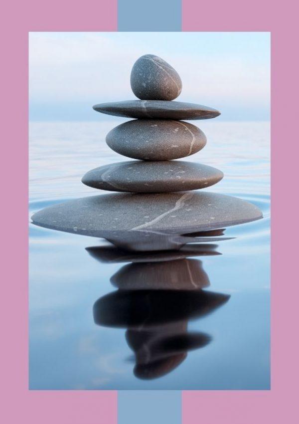Tricks to Finding Balance