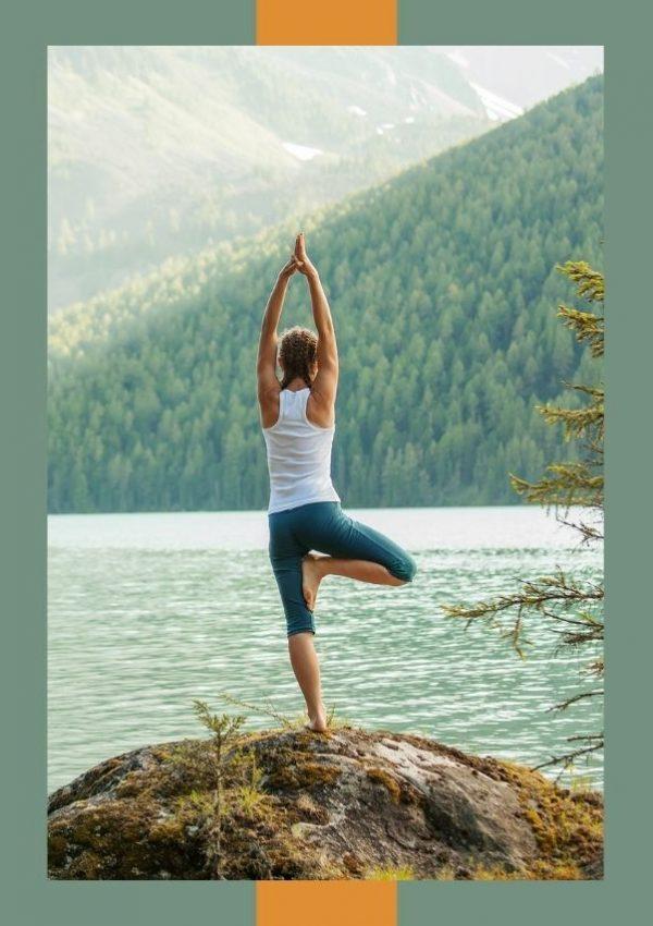 5 Wellness Benefits of Yoga