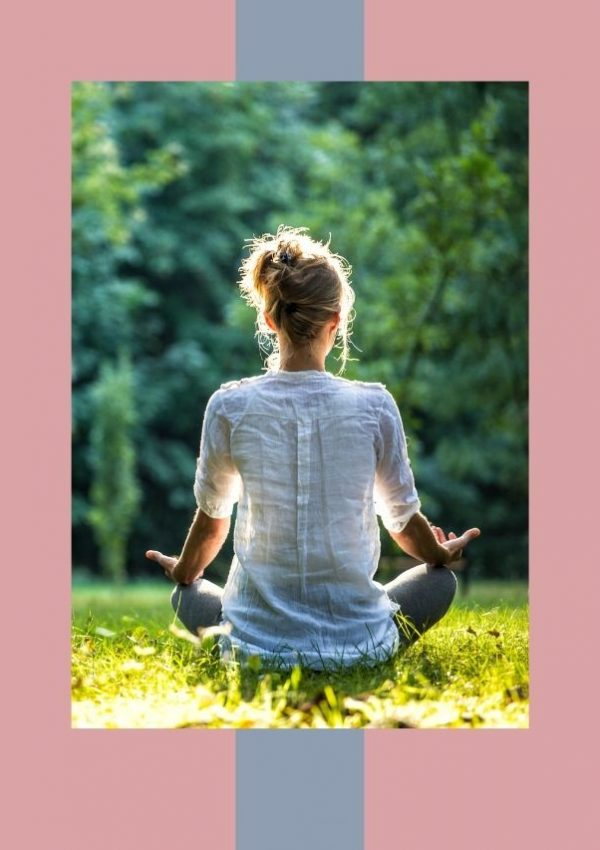 5 Health Benefits of Daily Meditation