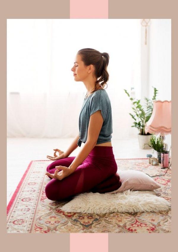 5 Signs of Spiritual Wellness